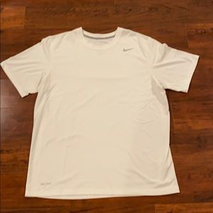 Nike dry fit SS shirt!